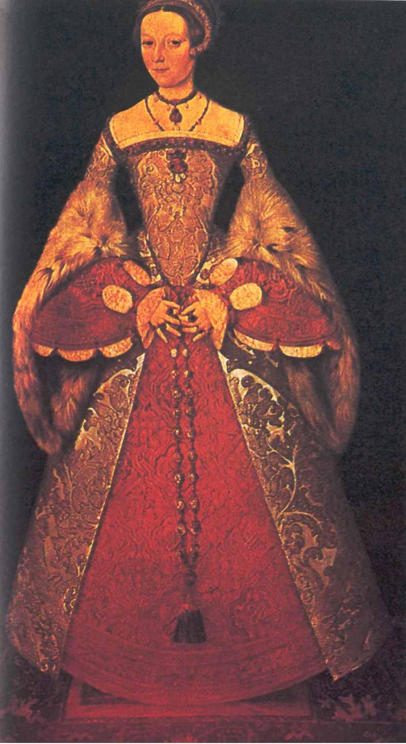 Italian renaissance fashion for women 87